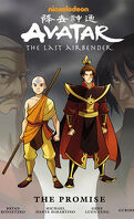 Avatar: The Last Airbender, Intégrale 1 : The Promise