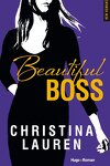 couverture Beautiful Bastard, Tome 4.5 : Beautiful Boss