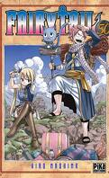 Fairy Tail, Tome 50
