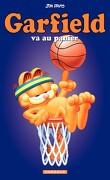 Garfield, tome 41 : Garfield va au panier