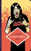 La Petite Bédéthèque des savoirs, Tome 4 : Le Heavy metal