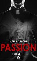 Priest, Tome 1 : Passion