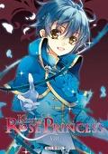 Kiss of Rose Princess, Tome 8