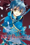 couverture Kiss of Rose Princess, Tome 8