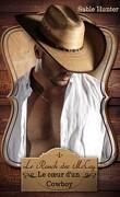 Le ranch des McCoy, Tome 1 : Le coeur d'un cowboy