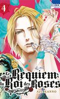 Le Requiem du Roi des roses, tome 4