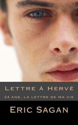 Couverture du livre : Lettre à Hervé
