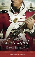 Captive Hearts, Tome 1 : Le Captif
