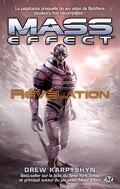 Mass Effect, Tome 1 : Révélation