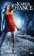 Cassandra Palmer, Tome 5 : L'Emprise de la Lune