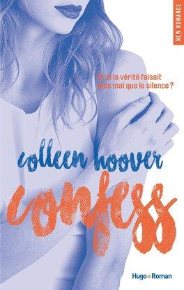 Couverture du livre : Confess