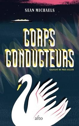 Couverture du livre : Corps conducteurs