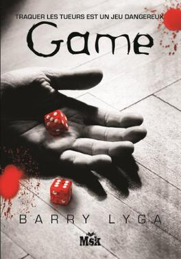 Couverture du livre : I Hunt Killers, tome 2 : Game