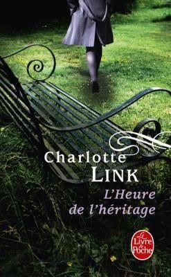 Couverture du livre : L'heure de l'héritage
