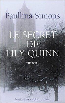 Couverture du livre : Le secret de Lily Quinn