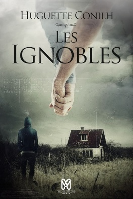Couverture du livre : Les Ignobles