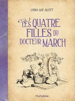 Couverture du livre : Les Quatre Filles du docteur March