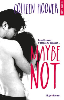 Couverture de Maybe, Tome 1.5 : Maybe Not