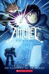 Amulet, tome 2: La malédiction du gardien de la pierre