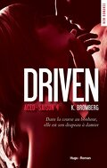 Driven, tome 4 : Aced