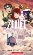 Amulet, tome 3: Les chercheurs de nuages