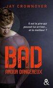 Bad, Tome 2 : Amour dangereux