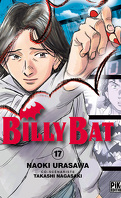 Billy Bat, tome 17