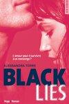 couverture Black Lies