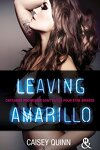 couverture Neon Dreams, Tome 1 : Leaving Amarillo