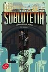 couverture Sublutetia, tome 1 : La révolte de Hutan