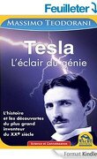 Tesla: L'éclair du génie