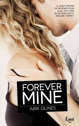 Couverture du livre : Rosemary Beach, Tome 9 : Forever Mine