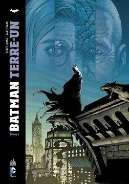 Couverture du livre : Batman : Terre-Un (II)