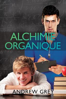 Couverture du livre : Chemistry, Tome 1 : Alchimie Organique
