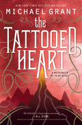 Messenger of Fear, Tome 2 : The Tattooed Heart