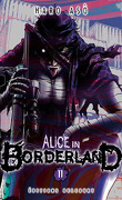Alice in Borderland, Tome 11