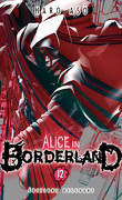 Alice in Borderland, Tome 12