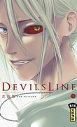 Devil's Line, Tome 3