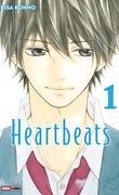 Heartbeats, tome 1