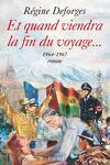 couverture La Bicyclette bleue, Tome 10 : Et quand viendra la fin du voyage...