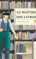 Le maître des livres, tome 7