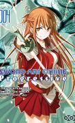 Sword Art Online - Progressive, tome 4