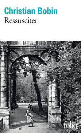 Couverture du livre : Ressusciter