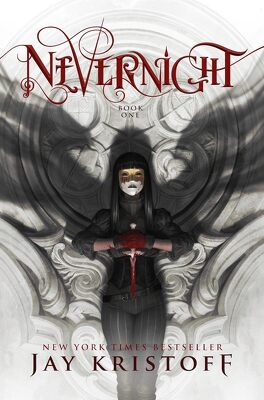 Couverture du livre : The Nevernight Chronicle, tome 1 : Nevernight