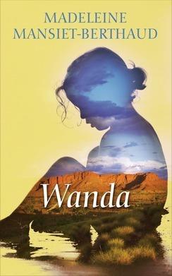Couverture du livre : Wanda