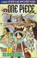 One Piece: The Twelfth Log