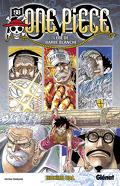 One Piece, Tome 58 : L'Ère de Barbe Blanche