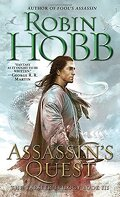 The Farseer Trilogy, Book 3: Assassin's Quest