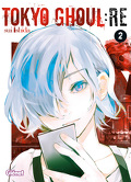 Tokyo Ghoul:re, Tome 2