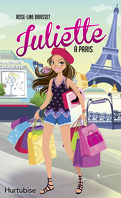 Juliette à Paris, Tome 5